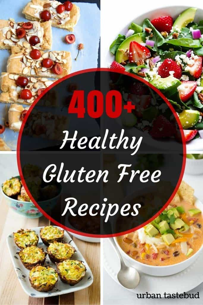 Best Healthy and Cheap Gluten Free Recipes