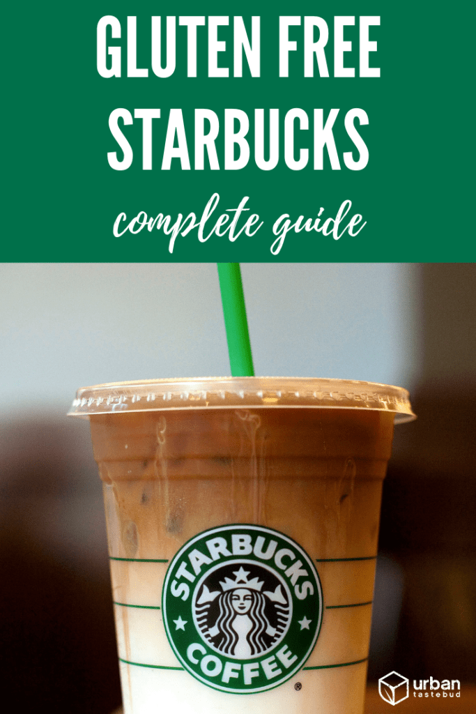 Christmas Starbucks Drinks 2019.Starbucks Gluten Free Complete List And Guide Updated 2019